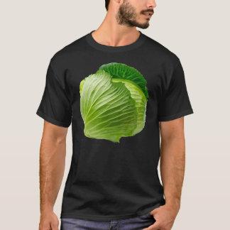 Cabbage Men's Basic Dark T-Shirt