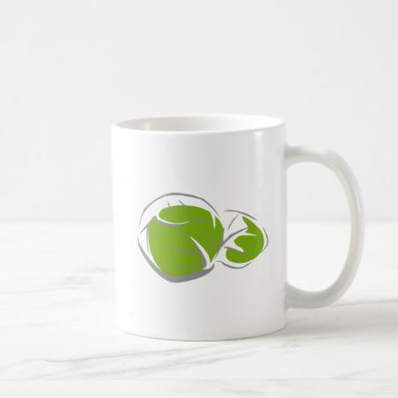 Cabbage Mugs
