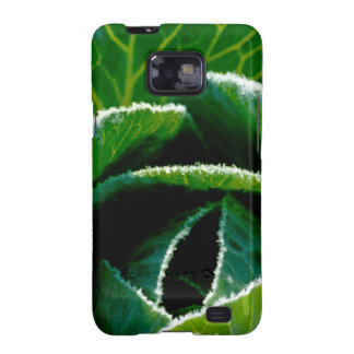 Cabbage one of your five a day samsung galaxy SII cover