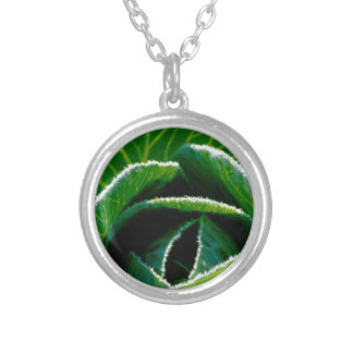 Cabbage one of your five a day pendants