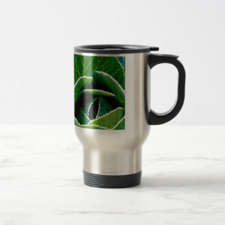 Cabbage, one of your five a day travel mug