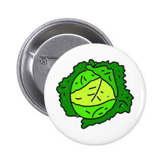 cabbage pin