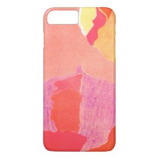 Cabbage Rose IV iPhone 8 Plus/7 Plus Case