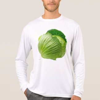 Cabbage Sport-Tek Competitor Long Sleeve T-Shirt