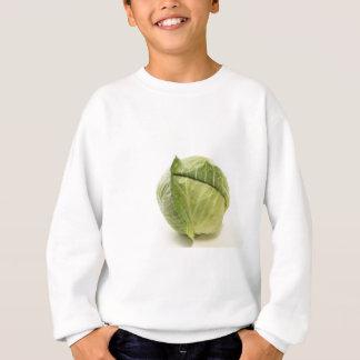 cabbage sweatshirt