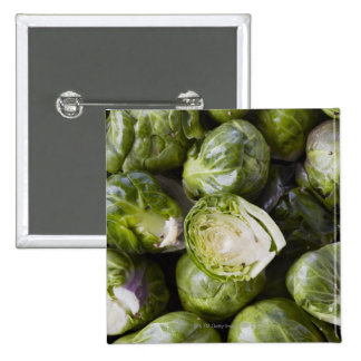 Cabbage, Vegetable, Food, Food And Drink, Pinback Button