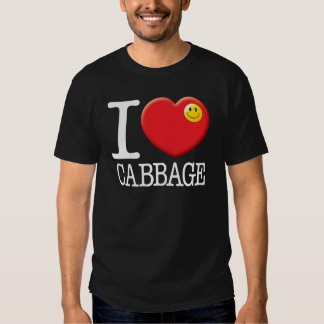 Cabbage W Tshirts