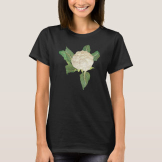 Cabbage Women's Basic T-Shirt