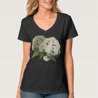 Cabbage Women's Hanes Nano V-Neck T-Shirt