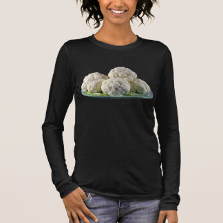Cabbage Women's Relaxed 3/4 Sleeve V-Neck Shirt