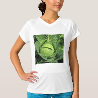 Cabbage Women's T-shirt