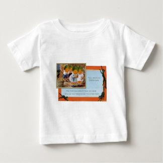 Cabbagehead Barn Black Cat Baby T-Shirt