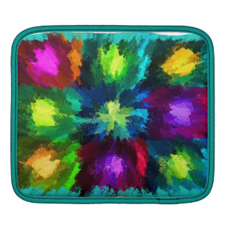 Cabbages Rickshaw Sleeve Sleeve For iPads
