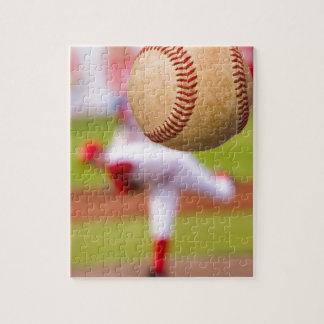 Cabeceo del béisbol