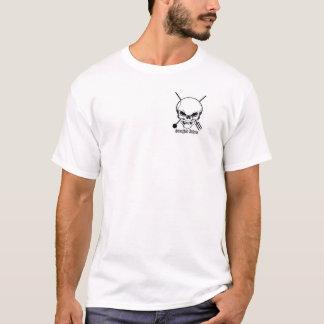 Caber Toss T-shirt
