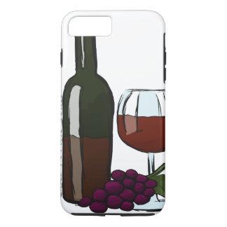Cabernet Sauvignon iPhone Case