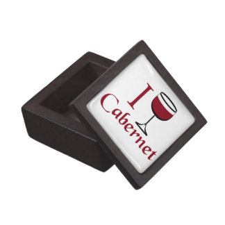 Cabernet Wine Drinker Premium Gift Boxes