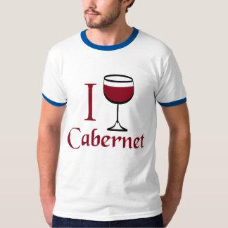 Cabernet Wine T-shirt