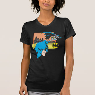 Cabeza 2 de Batman Remeras