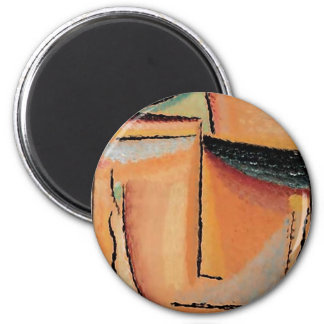 Cabeza abstracta 1928 de Jawlensky Iman