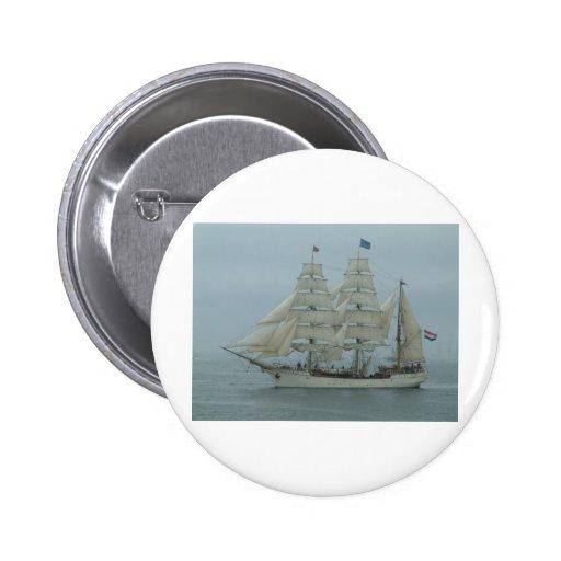 Cabeza alta 071 del gancho de las naves pin redondo 5 cm