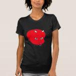 CABEZA CALIENTE (roja) Camiseta