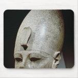 Cabeza colosal de Amenhotep III, del al-Qurnah Mouse Pads