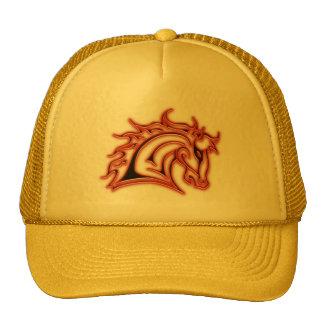 Cabeza de caballo - gorra