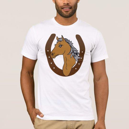 Cabeza de caballo playera