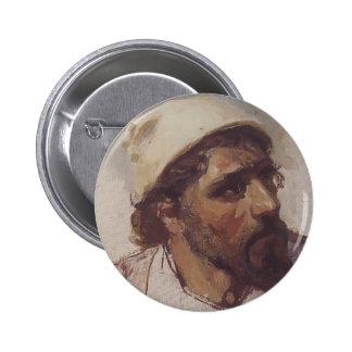 Cabeza de Cristo de Leonardo da Vinci Pin
