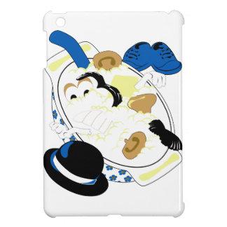 Cabeza de la patata de Mashter (y su cubo de pieza iPad Mini Carcasas