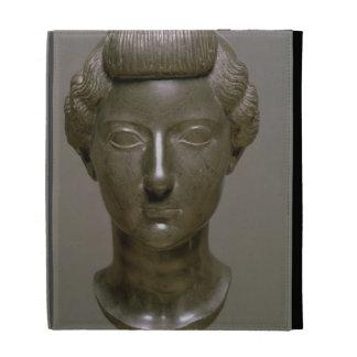 Cabeza de Livia Drusilla (ANUNCIO 56 BC-29) romana