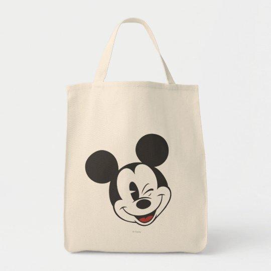 Cabeza de Mickey Mouse
