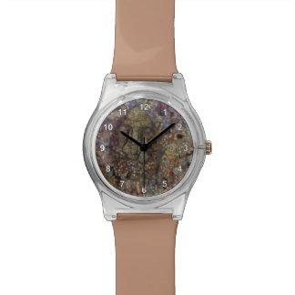 Cabeza de Pavel Filonov- Relojes De Mano