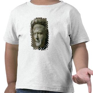 Cabeza de Philip el emperador árabe, romano Camiseta