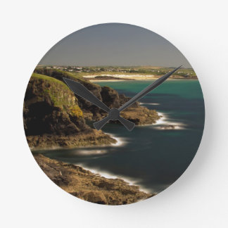 Cabeza de Trevose a la bahía de Constantina Cornu Reloj