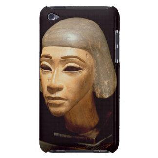 Cabeza de un arpista, de diga EL-Amarna, c.1370-13 iPod Touch Protectores
