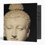 Cabeza de un Buda, estilo Greco-Budista