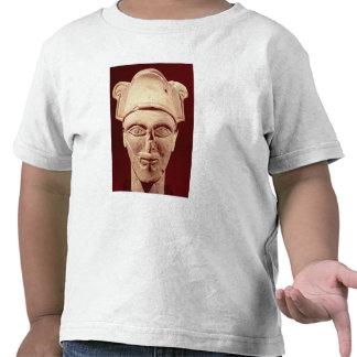 Cabeza de un jefe de Semite con influencia egipcia Camiseta