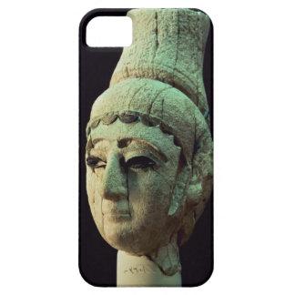 Cabeza de un príncipe o de una princesa de Ugarit Funda Para iPhone SE/5/5s