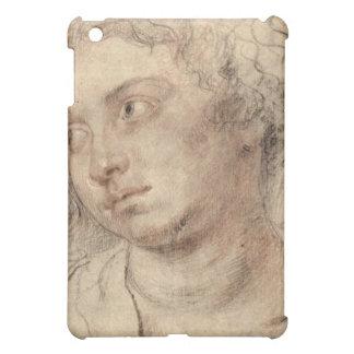 Cabeza de una mujer de Paul Rubens