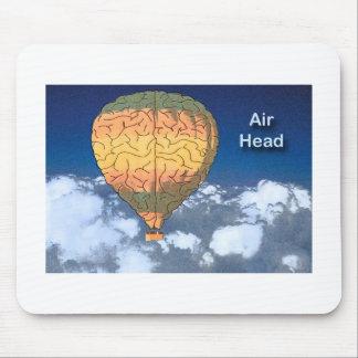 Cabeza del aire: Globo del aire caliente Tapete De Raton