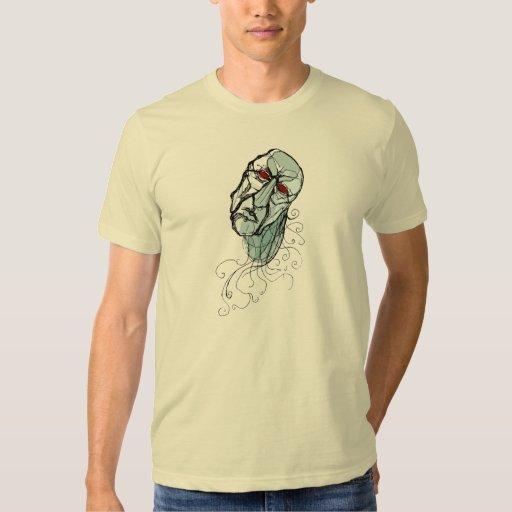 Cabeza del Bot Camisas