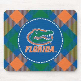 Cabeza del cocodrilo de la Florida Tapete De Ratón