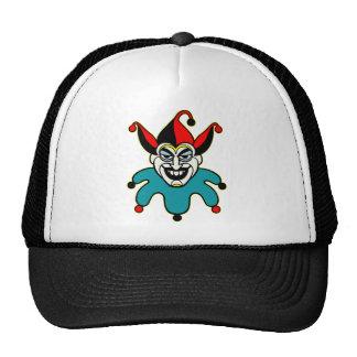 cabeza del comodín - gorra