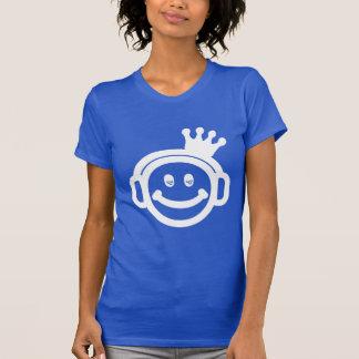 Cabeza del delirio - hilos frescos camisetas