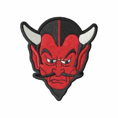 Cabeza del diablo polo