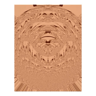 Cabeza del león membrete