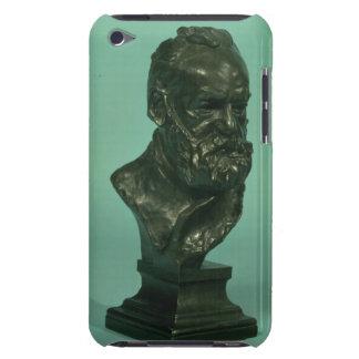 Cabeza del retrato de Victor Hugo (1802-85) (bronc iPod Touch Case-Mate Carcasa