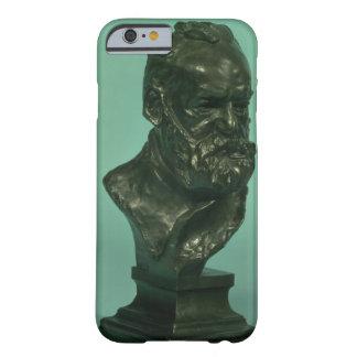 Cabeza del retrato de Victor Hugo (1802-85) Funda De iPhone 6 Barely There